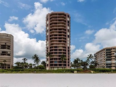 850 Collier Blvd UNIT 1603, Marco Island, FL 34145 - MLS#: 218022995