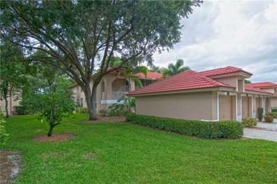 8045 Tiger Cv UNIT 5-501, Naples, FL 34113 - MLS#: 218023085
