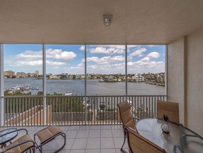 410 Flagship Dr UNIT 402, Naples, FL 34108 - MLS#: 218023108