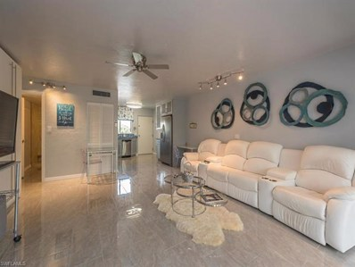 377 VanDerbilt Beach Rd UNIT 104, Naples, FL 34108 - MLS#: 218023137