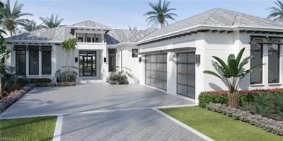 9833 Montiano Ct, Naples, FL 34113 - MLS#: 218023284