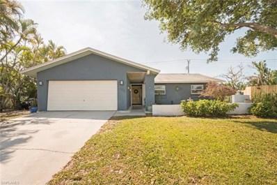 1184 Lake Shore Pl, Naples, FL 34103 - MLS#: 218023312