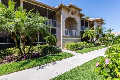 8005 Tiger Cv UNIT 1-107, Naples, FL 34113 - MLS#: 218023313