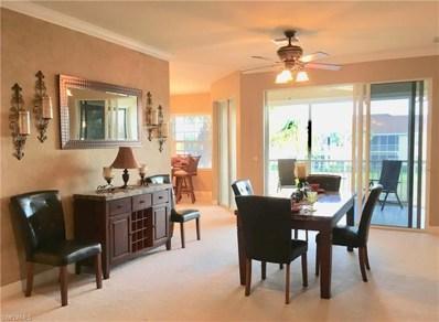 14001 West Hyde Park UNIT 203, Fort Myers, FL 33912 - MLS#: 218023333