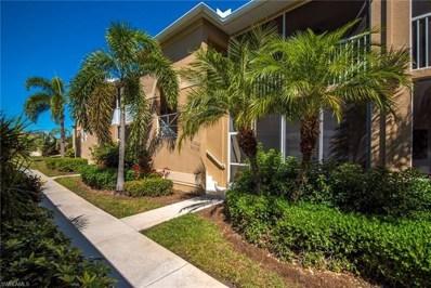 26180 Clarkston Dr UNIT 102, Bonita Springs, FL 34135 - MLS#: 218023368