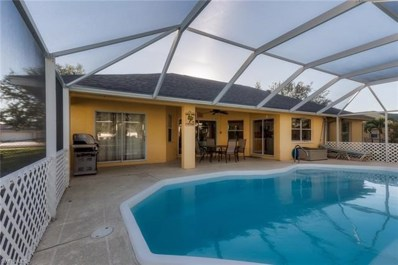 907 Summerfield Dr, Naples, FL 34120 - MLS#: 218023369