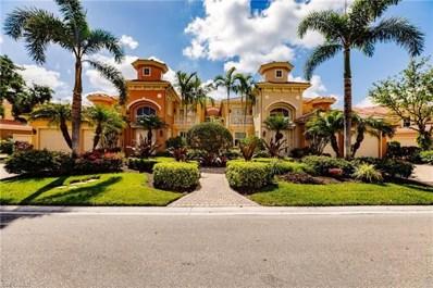525 Avellino Isles Cir UNIT 33101, Naples, FL 34119 - MLS#: 218023371