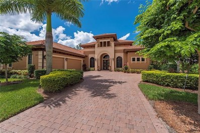 7437 Byrons Way, Naples, FL 34113 - MLS#: 218023395