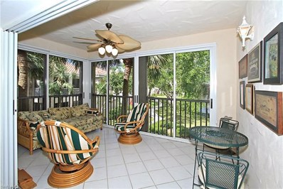 100 Siena Way UNIT 1208, Naples, FL 34119 - MLS#: 218023417