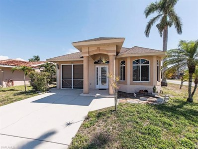 602 109th Ave N, Naples, FL 34108 - MLS#: 218023426