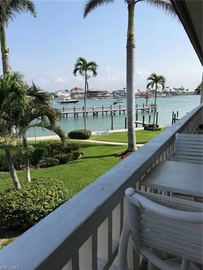 1215 Edington Pl UNIT O7, Marco Island, FL 34145 - MLS#: 218023557