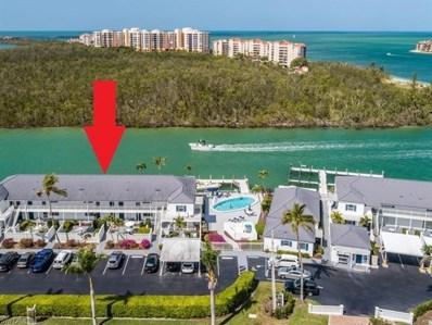 1170 Edington Pl UNIT A7, Marco Island, FL 34145 - MLS#: 218023883