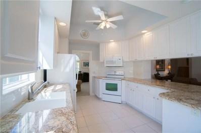 5240 Hawkesbury Way, Naples, FL 34119 - MLS#: 218024009