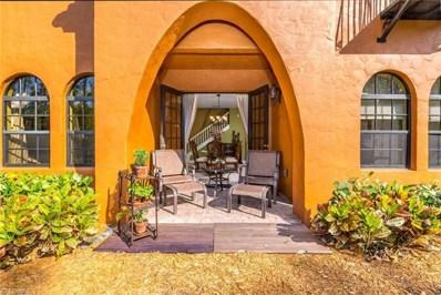 9121 Chula Vista St UNIT 12204, Naples, FL 34113 - MLS#: 218024112