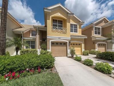 1670 Winding Oaks Way UNIT 2-102, Naples, FL 34109 - MLS#: 218024273