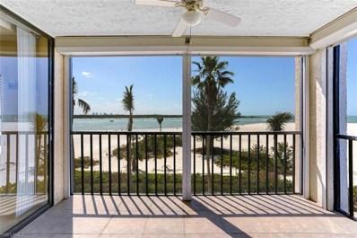 8400 Estero Blvd UNIT 305, Fort Myers Beach, FL 33931 - MLS#: 218024474