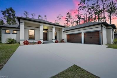 10171 Strike Ln, Bonita Springs, FL 34135 - MLS#: 218024502