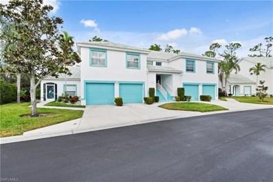1175 Partridge Ln UNIT 101, Naples, FL 34104 - MLS#: 218024573