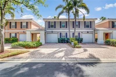 5685 Cove Cir UNIT 45, Naples, FL 34119 - MLS#: 218024581