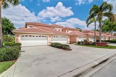 3315 Grand Cypress Dr UNIT 201, Naples, FL 34119 - MLS#: 218024705