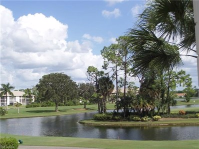 221 Fox Glen Dr UNIT 2201, Naples, FL 34104 - MLS#: 218024723