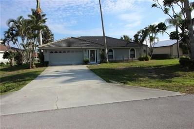 109 Newport Cay, Naples, FL 34114 - MLS#: 218024809