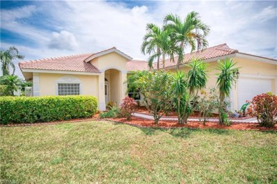 857 Summerfield Dr, Naples, FL 34120 - MLS#: 218024854