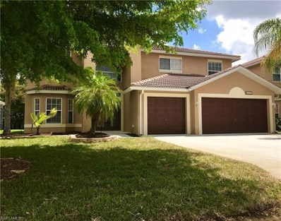 9759 Blue Stone Cir, Fort Myers, FL 33913 - MLS#: 218024939