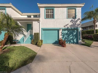 995 Partridge Cir UNIT 202, Naples, FL 34104 - MLS#: 218025036