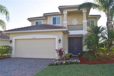 1528 Birdie Dr, Naples, FL 34120 - MLS#: 218025313