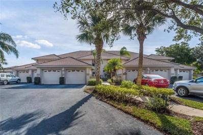 1048 Manor Lake Dr UNIT C-102, Naples, FL 34110 - MLS#: 218025473