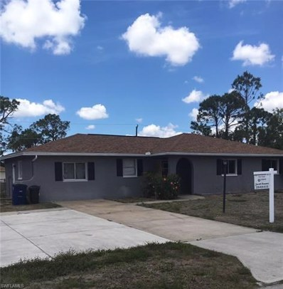 18412 Camellia Rd, Fort Myers, FL 33967 - MLS#: 218025489