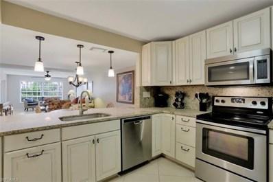 4200 Belair Ln UNIT 105, Naples, FL 34103 - MLS#: 218025525