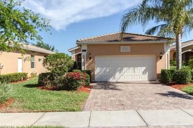 15286 Cortona Way, Naples, FL 34120 - MLS#: 218025603