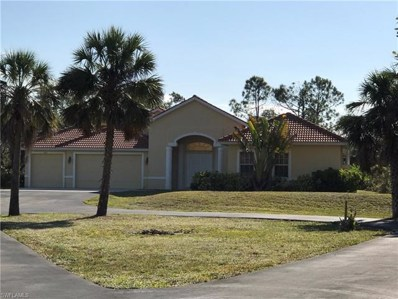 1120 15th St SW, Naples, FL 34117 - MLS#: 218025605