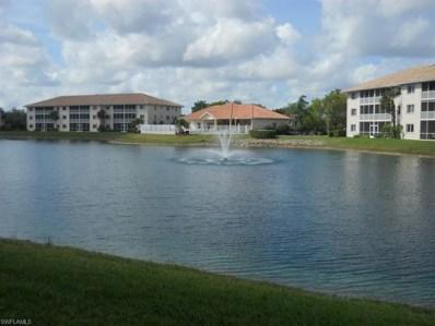 7822 Great Heron Way UNIT 106, Naples, FL 34104 - MLS#: 218025619