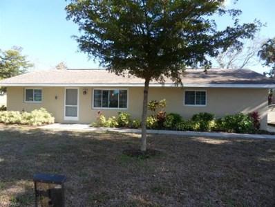 11016 Smokey Dr, Bonita Springs, FL 34135 - MLS#: 218025737