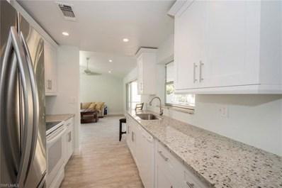 1345 Westlake Blvd, Naples, FL 34103 - MLS#: 218025747