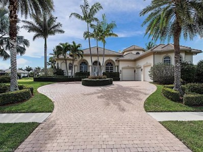540 Conover Ct, Marco Island, FL 34145 - MLS#: 218025788