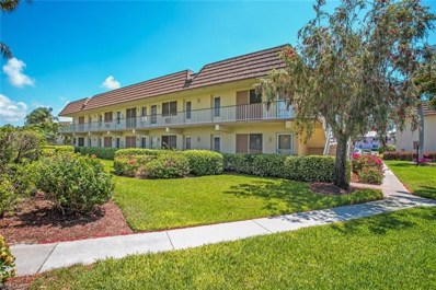 240 Collier Blvd UNIT E9, Marco Island, FL 34145 - MLS#: 218025909