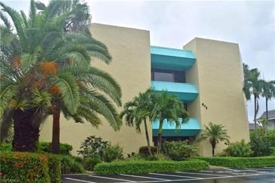 975 Palm View Dr UNIT A-104, Naples, FL 34110 - MLS#: 218025953
