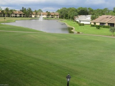 624 Foxtail Ct UNIT 624, Naples, FL 34104 - MLS#: 218025980