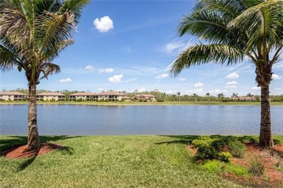 9513 Avellino Way UNIT 2013, Naples, FL 34113 - MLS#: 218025995