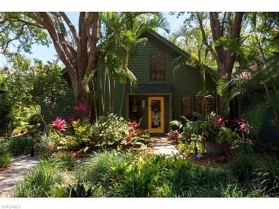 1243 Solana Rd UNIT H-3, Naples, FL 34103 - MLS#: 218026153