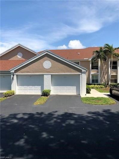 9832 Luna Cir UNIT G-102, Naples, FL 34109 - MLS#: 218026202