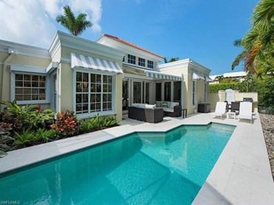 3738 Rachel Ln, Naples, FL 34103 - MLS#: 218026295