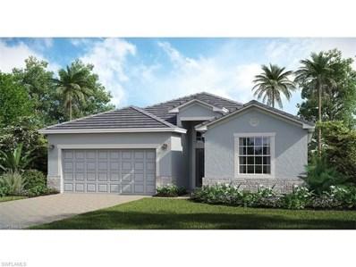 9552 Albero Blvd, Fort Myers, FL 33908 - MLS#: 218026552