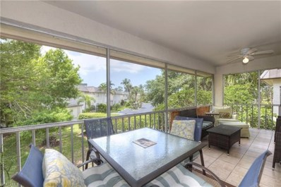 1549 Sandpiper St UNIT 76, Naples, FL 34102 - MLS#: 218026594