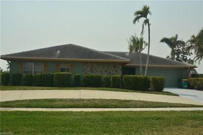 380 Rookery Ct, Marco Island, FL 34145 - MLS#: 218026634