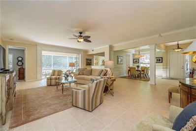 12022 Covent Garden Ct UNIT 401, Naples, FL 34120 - MLS#: 218026683